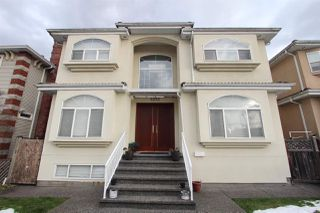 Photo 1: 6262 DOMAN Street in Vancouver: Killarney VE House for sale (Vancouver East)  : MLS®# R2243386