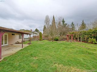 Photo 18: 1211 Marchant Rd in BRENTWOOD BAY: CS Brentwood Bay House for sale (Central Saanich)  : MLS®# 780767