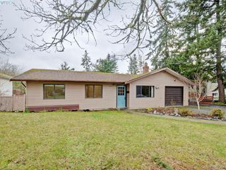 Photo 1: 1211 Marchant Rd in BRENTWOOD BAY: CS Brentwood Bay House for sale (Central Saanich)  : MLS®# 780767