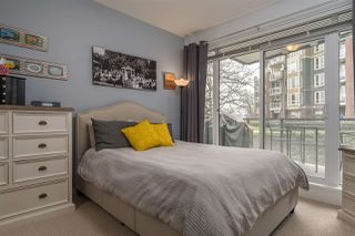 """Photo 10: 201 20 E ROYAL Avenue in New Westminster: Fraserview NW Condo for sale in """"THE LOOKOUT-VICTORIA HILL"""" : MLS®# R2248777"""