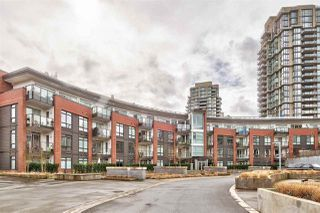 "Photo 1: 201 20 E ROYAL Avenue in New Westminster: Fraserview NW Condo for sale in ""THE LOOKOUT-VICTORIA HILL"" : MLS®# R2248777"