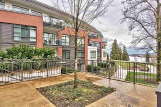 "Photo 22: 201 20 E ROYAL Avenue in New Westminster: Fraserview NW Condo for sale in ""THE LOOKOUT-VICTORIA HILL"" : MLS®# R2248777"
