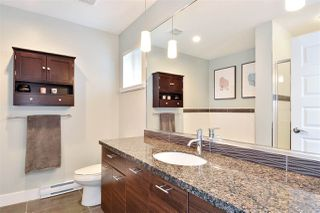 Photo 13: 160 6299 144 ST in Surrey: Sullivan Station Townhouse for sale : MLS®# R2242159