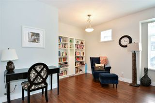 Photo 8: 160 6299 144 ST in Surrey: Sullivan Station Townhouse for sale : MLS®# R2242159