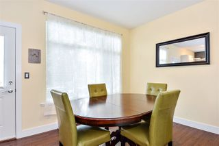 Photo 5: 160 6299 144 ST in Surrey: Sullivan Station Townhouse for sale : MLS®# R2242159