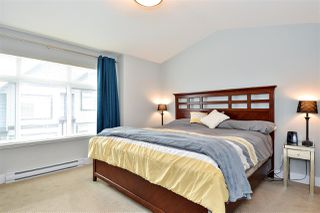 Photo 12: 160 6299 144 ST in Surrey: Sullivan Station Townhouse for sale : MLS®# R2242159