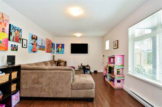 Photo 16: 160 6299 144 ST in Surrey: Sullivan Station Townhouse for sale : MLS®# R2242159