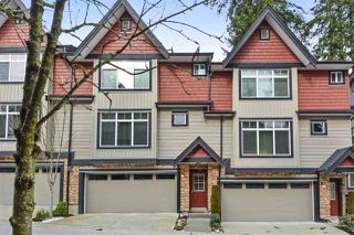 Photo 1: 160 6299 144 ST in Surrey: Sullivan Station Townhouse for sale : MLS®# R2242159