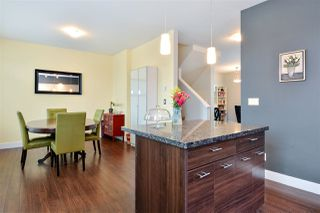 Photo 4: 160 6299 144 ST in Surrey: Sullivan Station Townhouse for sale : MLS®# R2242159