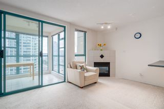 "Photo 6: 1606 939 HOMER Street in Vancouver: Yaletown Condo for sale in ""PINNACLE"" (Vancouver West)  : MLS®# R2253359"