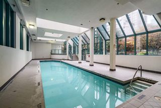 "Photo 15: 1606 939 HOMER Street in Vancouver: Yaletown Condo for sale in ""PINNACLE"" (Vancouver West)  : MLS®# R2253359"