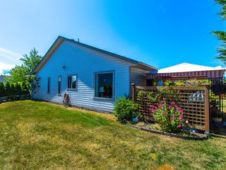 Photo 24: 41 Magnolia Drive in Parksville: House for sale : MLS®# 395580