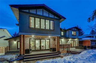 Photo 4: 3520 VARAL Road NW in Calgary: Varsity Detached for sale : MLS®# C4173170