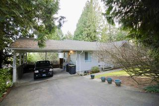 Photo 2: 1667 SCARBOROUGH Crescent in Port Coquitlam: Mary Hill House for sale : MLS®# R2257414