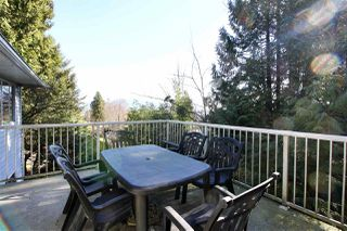 Photo 5: 1667 SCARBOROUGH Crescent in Port Coquitlam: Mary Hill House for sale : MLS®# R2257414