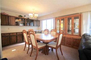 Photo 7: 1667 SCARBOROUGH Crescent in Port Coquitlam: Mary Hill House for sale : MLS®# R2257414