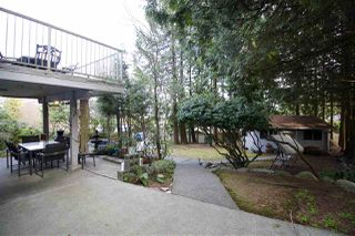 Photo 17: 1667 SCARBOROUGH Crescent in Port Coquitlam: Mary Hill House for sale : MLS®# R2257414