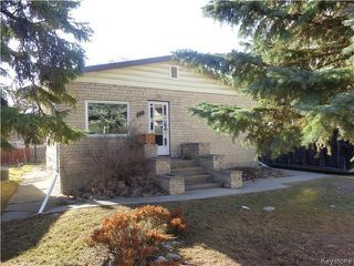 Photo 1: 198 Thompson Drive in Winnipeg: Silver Heights Residential for sale (5F)  : MLS®# 1808214