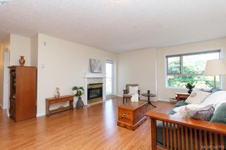 Photo 7: 402 1715 Richmond Road in VICTORIA: Vi Jubilee Condo Apartment for sale (Victoria)  : MLS®# 390708