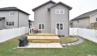 Photo 39: 5102 Anthony Way in Regina: Lakeridge Addition Residential for sale : MLS®# SK731803