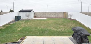 Photo 38: 5102 Anthony Way in Regina: Lakeridge Addition Residential for sale : MLS®# SK731803