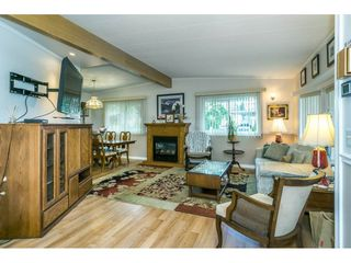 "Photo 7: 178 3665 244 Street in Langley: Otter District Manufactured Home for sale in ""LANGLEY GROVE ESTATES"" : MLS®# R2272680"