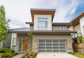 Main Photo: 8 9055 DAYTON Avenue in Richmond: Garden City House for sale : MLS®# R2277715