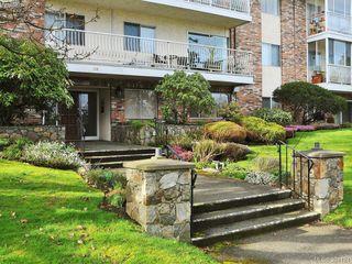 Photo 20: 304 710 Lampson St in VICTORIA: Es Rockheights Condo for sale (Esquimalt)  : MLS®# 790108