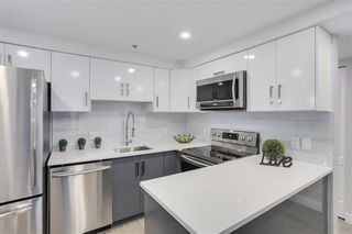 "Photo 1: 104 315 RENFREW Street in Vancouver: Hastings East Condo for sale in ""SHOREWINDS"" (Vancouver East)  : MLS®# R2290790"