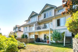 "Photo 20: 21 1751 PADDOCK Drive in Coquitlam: Westwood Plateau Townhouse for sale in ""WORTHING GREEN"" : MLS®# R2292047"
