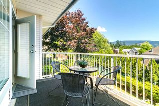 "Photo 6: 21 1751 PADDOCK Drive in Coquitlam: Westwood Plateau Townhouse for sale in ""WORTHING GREEN"" : MLS®# R2292047"