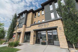 Main Photo: 310 10140 150 Street in Edmonton: Zone 21 Condo for sale : MLS®# E4123626