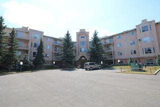 Main Photo: 409 10945 21 Avenue in Edmonton: Zone 16 Condo for sale : MLS®# E4125017