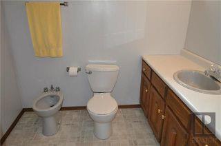 Photo 18: 47 Dunham Street in Winnipeg: Residential for sale (4H)  : MLS®# 1824007