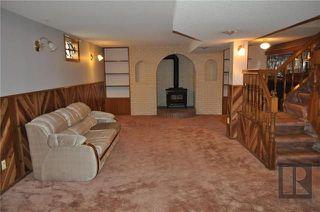 Photo 14: 47 Dunham Street in Winnipeg: Residential for sale (4H)  : MLS®# 1824007