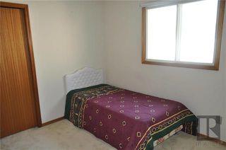 Photo 8: 47 Dunham Street in Winnipeg: Residential for sale (4H)  : MLS®# 1824007