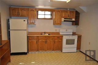 Photo 15: 47 Dunham Street in Winnipeg: Residential for sale (4H)  : MLS®# 1824007