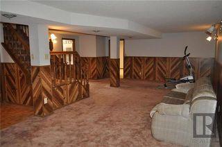 Photo 13: 47 Dunham Street in Winnipeg: Residential for sale (4H)  : MLS®# 1824007