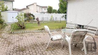 Photo 20: 47 Dunham Street in Winnipeg: Residential for sale (4H)  : MLS®# 1824007