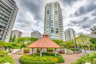 "Photo 20: 1701 719 PRINCESS Street in New Westminster: Uptown NW Condo for sale in ""Stirling Place"" : MLS®# R2302246"
