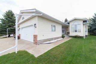 Main Photo: 110 Heritage Villas  51 Alton Dr.: Leduc House Half Duplex for sale : MLS®# E4127895