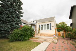 Main Photo: 11510 71 Avenue in Edmonton: Zone 15 House for sale : MLS®# E4127981