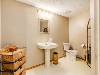 Photo 24: 218 PALISBRIAR Park SW in Calgary: Palliser Semi Detached for sale : MLS®# C4204556
