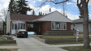 Main Photo: 12390 131 Street in Edmonton: Zone 04 House for sale : MLS®# E4128616
