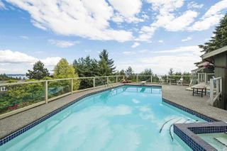 Photo 5: 4715 RUTLAND Road in West Vancouver: Caulfeild House for sale : MLS®# R2305507