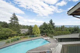 Photo 4: 4715 RUTLAND Road in West Vancouver: Caulfeild House for sale : MLS®# R2305507