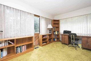 Photo 16: 4715 RUTLAND Road in West Vancouver: Caulfeild House for sale : MLS®# R2305507