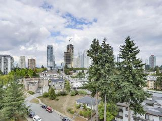 "Photo 18: 1004 6595 WILLINGDON Avenue in Burnaby: Metrotown Condo for sale in ""HUNTLY MANOR"" (Burnaby South)  : MLS®# R2306640"