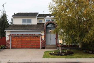 Main Photo: 9829 183 Street in Edmonton: Zone 20 House for sale : MLS®# E4130050