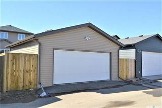 Photo 28: 282 Kloppenburg Way in Saskatoon: Evergreen Residential for sale : MLS®# SK748044